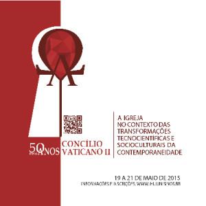50 Anos Depois – Concilio Vaticano II