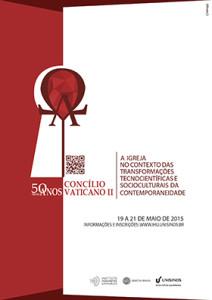 Cartaz A3 Concilio
