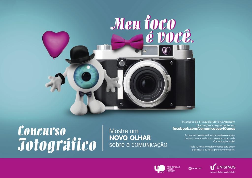 campanha Concurso Fotográfico