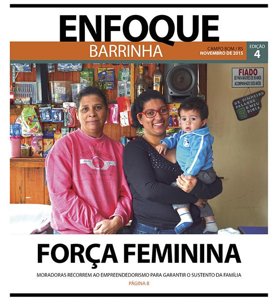 Enfoque Barrinha 4