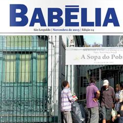 BABÉLIA – Edição 24
