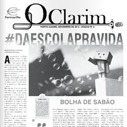 O CLARIM – Edição 2
