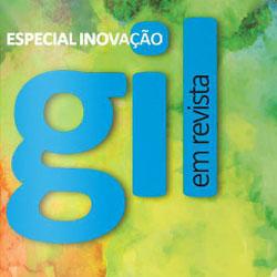 GIL EM REVISTA – Edição de 2015