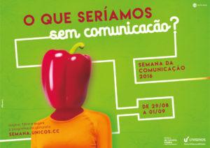 Semana da Comunicação 2016