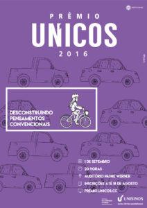 Prêmio Únicos 2016